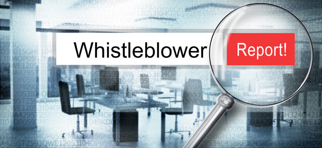 Websites of the Month: Why and How to Encourage Whistleblowing in Your Workplace